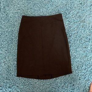 The limited Classic Black Skirt